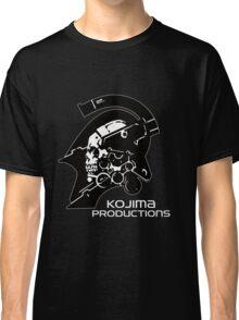 Kojima Productions Logo Classic T-Shirt