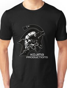 Kojima Productions Logo Unisex T-Shirt