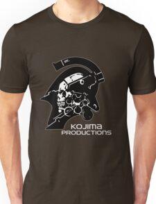 Kojima Productions Logo Unisex T-Shirt