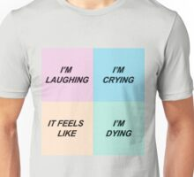 Melanie Martinez Pity Party Unisex T-Shirt