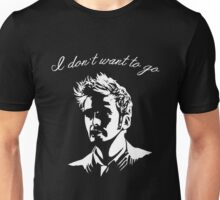 Doctor Who - Tenth Doctor Regeneration Unisex T-Shirt