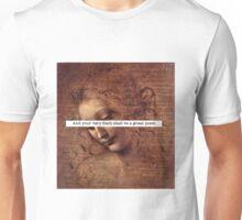 Flesh v.1 Unisex T-Shirt