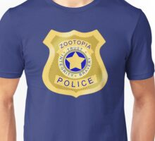 ZPD - badge Unisex T-Shirt