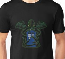 Doctor Who - Beyond Time Unisex T-Shirt