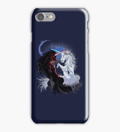 Unicorn Wars iPhone Case/Skin
