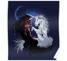 Unicorn Wars Poster