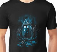 Doctor Who - The Doctor's Judgement Unisex T-Shirt