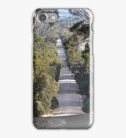 Gap Road iPhone Case/Skin
