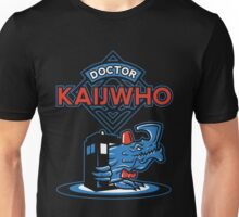 Doctor Who - Doctor Kaijwho T-shirts Unisex T-Shirt