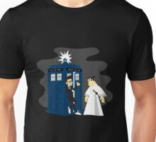Doctor Who - Samurai Who T-shirts Unisex T-Shirt