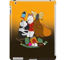 We Bears iPad Case/Skin
