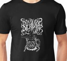 Black Metal Coffee Unisex T-Shirt