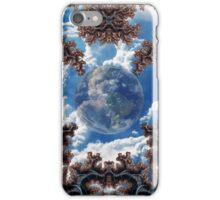 Serve and Protect iPhone Case/Skin
