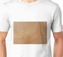 Scallop Sea Shell Macro Unisex T-Shirt