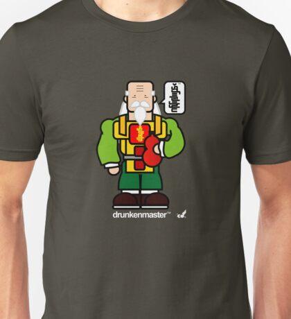 AFR Superheroes #01 - Drunken Master Unisex T-Shirt