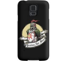 Praise the Sun Samsung Galaxy Case/Skin