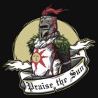 Praise the Sun by AutoSave