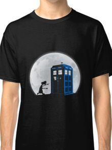 Doctor Who - Doctor Et T-shirts Classic T-Shirt