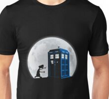Doctor Who - Doctor Et T-shirts Unisex T-Shirt