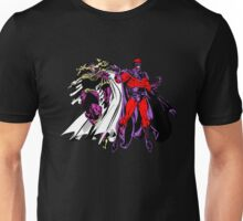 Exodus and Magneto Unisex T-Shirt