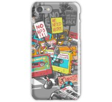 Jobless iPhone Case/Skin