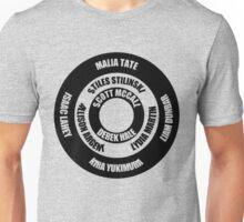 McCall Pack Unisex T-Shirt