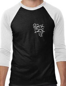 Schoolboy Q Blank Face Men's Baseball ¾ T-Shirt