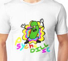 psychedillic Unisex T-Shirt
