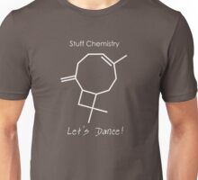 Stuff Chemistry, Let's Dance! Unisex T-Shirt