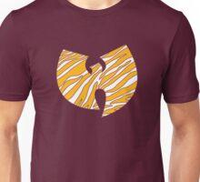Washington Wu-Baz Unisex T-Shirt