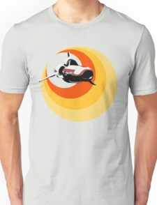 Turbo Boost Unisex T-Shirt