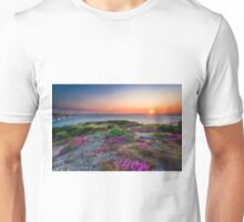 Headon Warren Sunset Unisex T-Shirt