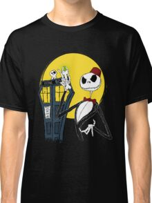 Doctor Who - Boneties Are Cool T-shirts Classic T-Shirt