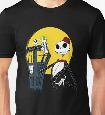 Doctor Who - Boneties Are Cool T-shirts Unisex T-Shirt
