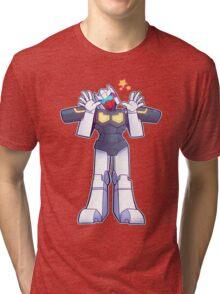 Star Rewind Tri-blend T-Shirt