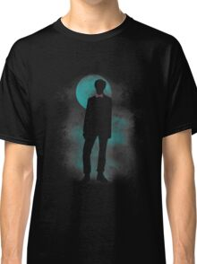 Doctor Who - Goodnight Doctor T-shirts Classic T-Shirt