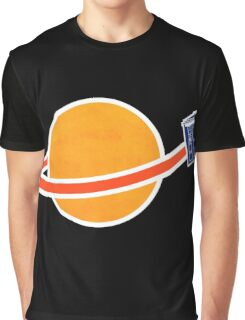 Doctor Who - Travelling Thorugh Space T-shirts Graphic T-Shirt