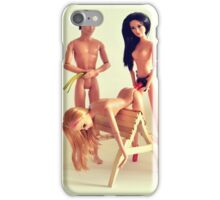 Entertainment iPhone Case/Skin