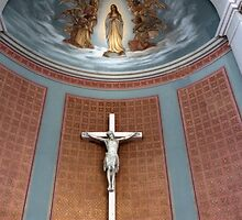 The Cross by Susan S. Kline