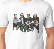 mobo Unisex T-Shirt