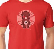 Caring Bowie Unisex T-Shirt