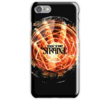 The Power within Magic iPhone Case/Skin