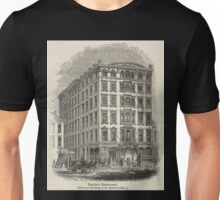 533 Taylor's Restaurant The new building to be opened in May NYP Unisex T-Shirt