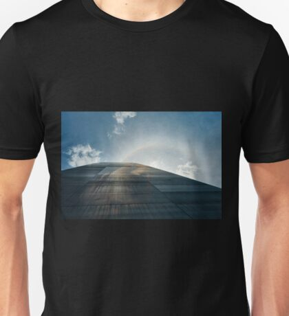 Gateway Arch Unisex T-Shirt
