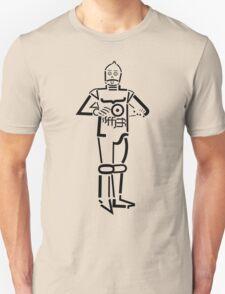 C-3PO T-Shirt