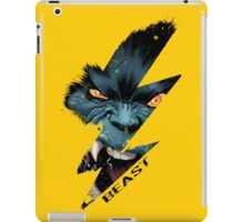 The Beast iPad Case/Skin