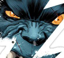 The Beast Sticker