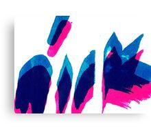Swear - D^&k Canvas Print