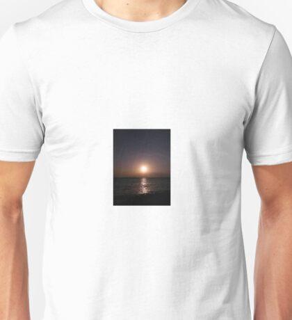 atardecer  Unisex T-Shirt