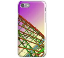 disused factory iPhone Case/Skin